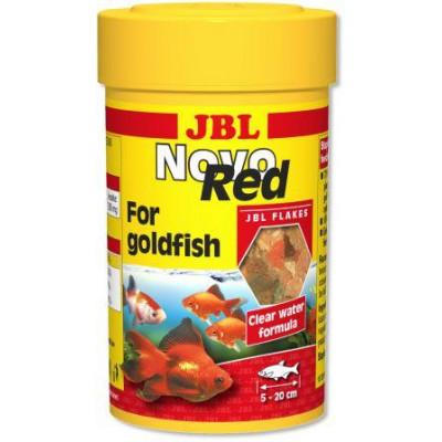 купити JBL NovoRed Основной корм в форме хлопьев для золотых рыбок в Одеси