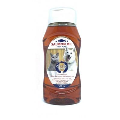 купити Лососевое масло 500мл Nerus в Одеси