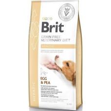 Brit Veterinary Diet Dog Grain Free Hepatic беззерновая диета при печеночной недостаточности