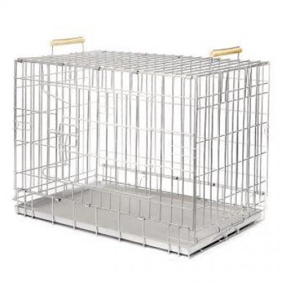 купити Клетка переноска ВОВК-1 610х915х720мм в Одеси