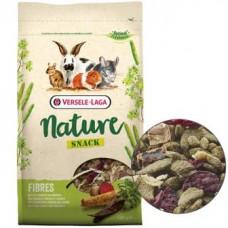 Versele-Laga Nature Snack Fibres ВЕРСЕЛЕ-ЛАГА НАТЮР СНЕК КЛЕТЧАТКА дополнительный корм для грызунов