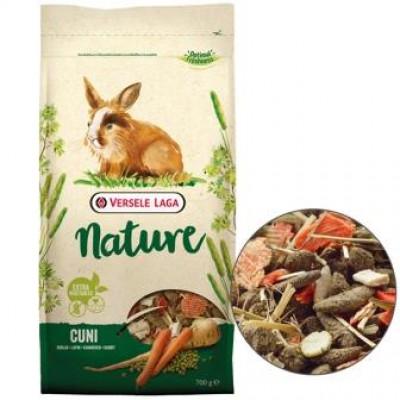 купити Versele-Laga Nature НАТЮР КУНИ (Cuni) суперпремиум беззерновой корм для кроликов в Одеси