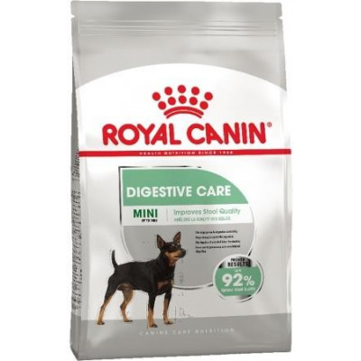 Royal Canin MINI DIGESTIVE CARE для собак мелких размеров с чувствительным пищеварением