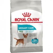 Royal Canin MINI URINARY CARE для собак малих порід профілактика сечокам'яної хвороби