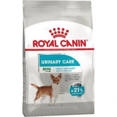 купити Royal Canin MINI URINARY CARE для собак мелких пород с чувствительной мочевыделительной системой в Одеси