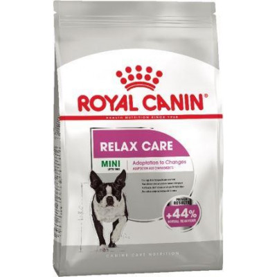 купити Royal Canin MINI RELAX CARE для собак весом до 10 кг, чувствительных к изменениям среды в Одеси