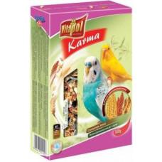 Vitapol Karma корм для волнистых попугаев, 500 гр