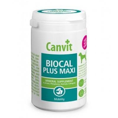 купити Canvit (Канвит) Biocal Plus Maxi for dogs Минеральная кормовая добавка для собак весом более 25 кг в Одеси