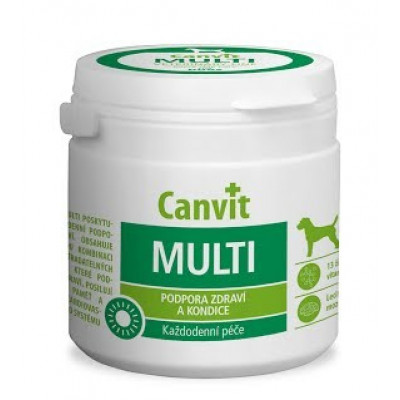 купити Canvit (Канвит) Multi for dogs Витаминная кормовая добавка для собак в Одеси