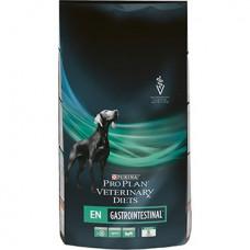PRO PLAN VETERINARY DIETS EN GASTROINTESTINAL для собак при расстройствах пищеварения,1,5 кг