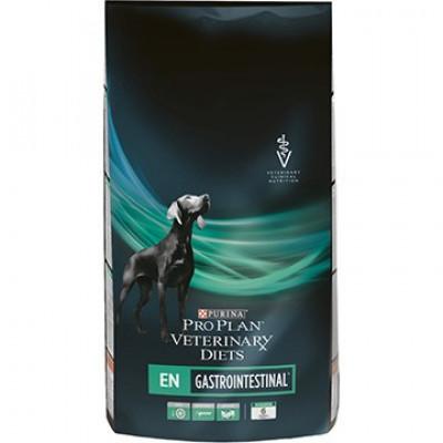 купити PRO PLAN VETERINARY DIETS EN GASTROINTESTINAL для собак при расстройствах пищеварения,1,5 кг в Одеси
