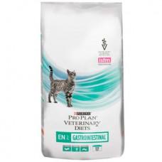 PRO PLAN VETERINARY DIETS EN ST/OX GASTROINTESTINAL для кошек при расстройствах пищеварения