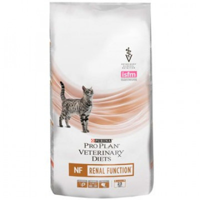 купити PRO PLAN VETERINARY DIETS NF RENAL FUNCTION для кошек при патологии почек в Одеси