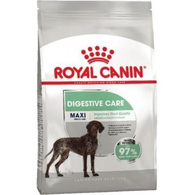 купити Royal Canin MAXI DIGESTIVE CARE с чувствительной пищеварительной системой в Одеси