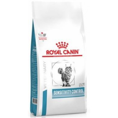 купити Royal Canin SENSITIVITY CONTROL Корм для котів при небажаній реакції на корм в Одеси