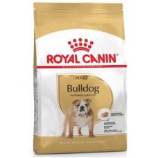 Royal Canin Bulldog Adult для Английских бульдогов