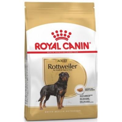 купити Royal Canin ROTTWEILER для Ротвейлеров старше 18 месяцев в Одеси