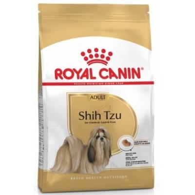 купити Royal Canin SHIH TZU Корм для собак породы ши-тцу в Одеси