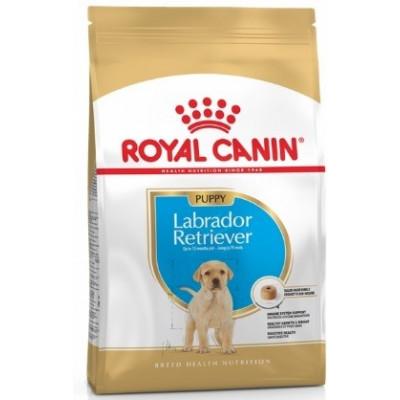 Royal Canin LABRADOR PUPPY для щенков Лабрадора