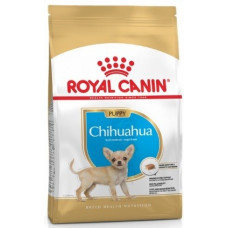 Royal Canin CHIHUAHUA PUPPY для цуценят породи Чіхуахуа