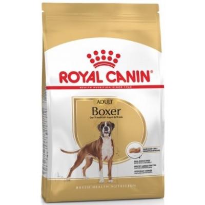 купити Royal Canin Boxer для собак породы Боксер в Одеси