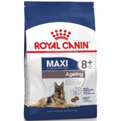 Royal Canin MAXI AGEING 8+ для стареющих собак крупных размеров