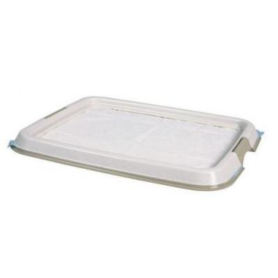 TRIXIE Туалет для собак пластик 65*55 см