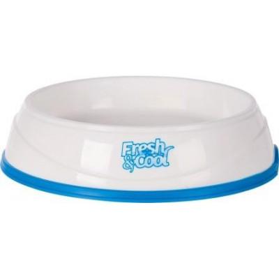 купити TRIXIE TX-24959 Cool Fresh Охлаждающая миска для собак 1л/20см в Одеси