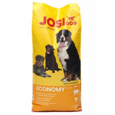 купити JosiDog Economy (22/8) для малоактивних собак, 15 кг в Одеси