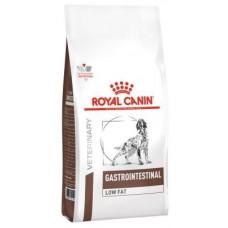 Royal Canin DOG GASTRO INTESTINAL LOW FAT з обмеженим вмістом жирів для собак при розладах травлення