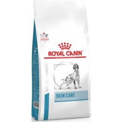 купити Royal Canin Skin Care Adult Dog при дерматозах и выпадении шерсти в Одеси