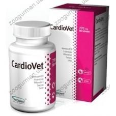 VetExpert CardioVet (Кардиовет) болезни сердца, 90табл