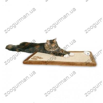купити Трикси драпак-коврик,55х35см,натур/коричн в Одеси