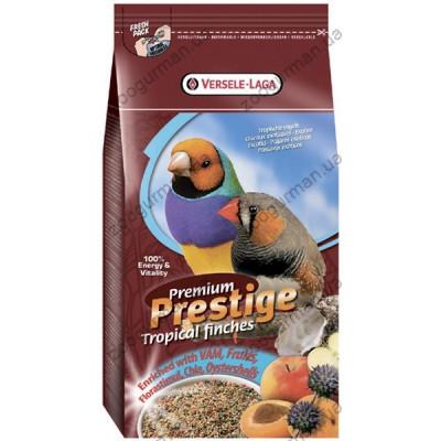 купити Versele-Laga Prestige Premium ТРОПИКАЛ (Tropical Birds) зерновая смесь корм для тропических птиц , 1 кг. в Одеси