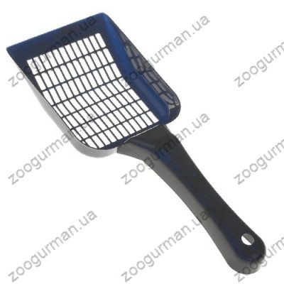 купити Moderna ДЖУМБО лопатка для наполнителя, 34Х13 см , цвета на выбор в Одеси
