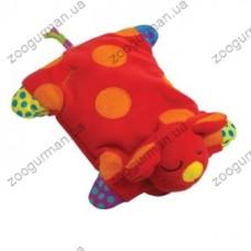 """PETSTAGES Puppy Caddle Pal Игрушка для собак и щенков подушка """"Сладкий сон"""""""