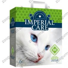 Imperial Care Odour Attack ультра-комкующийся наполнитель в кошачий туалет