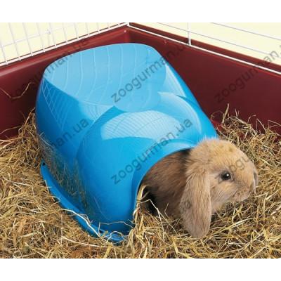 Savic КОКОН (Cocoon) домик для грызунов, пластик , 34Х26,5Х16 см