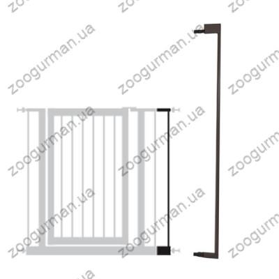 купити Savic ДОГ БАРЬЕР (Dog Barrier Extension) расширитель барьера для собак , 75Х7 см. см. в Одеси