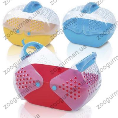 купити Imac Baggy АЙМАК БАГГИ переноска для грызунов, пластик , 36х25х29 см в Одеси