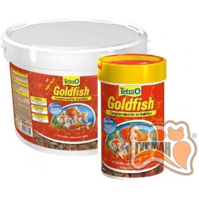 купити Tetra Goldfish Корм пластівці для золотих рибок 1 л в Одеси