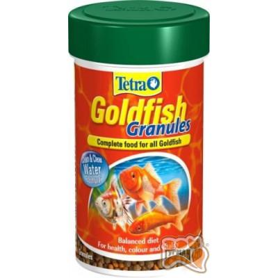 купити Tetra Goldfish Granules Корм для золотих риб 100 мл в Одеси