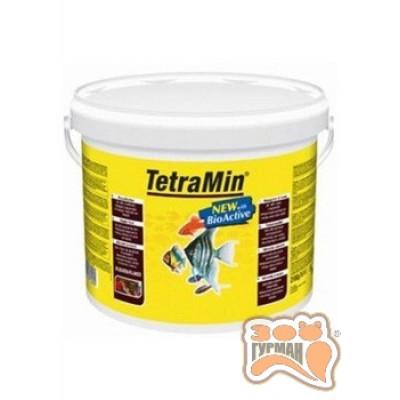 купити Tetra MIN Корм пластівці основний корм 10 л в Одеси