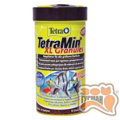 купити Tetra MIN XL Granules Корм гранули 250ml в Одеси