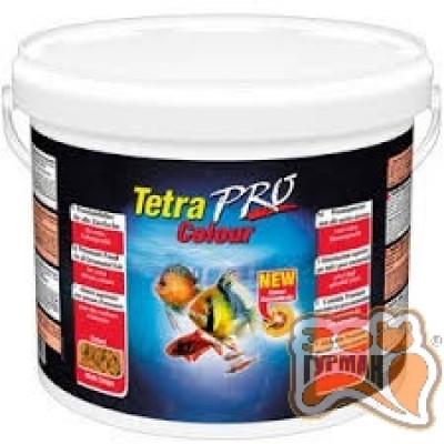 купити Tetra PRO Colour 10L/2,1кг премиум корм для окраса /140516 в Одеси