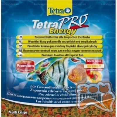 Tetra PRO Energy Crisps 100 мл. премиум корм /141711