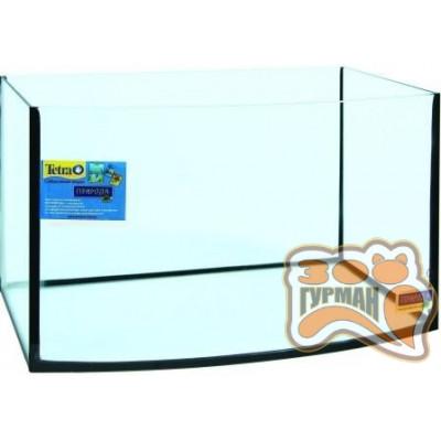 Комплект О-100 аквариум овальный (770х330х490)+крышка LED 6мм