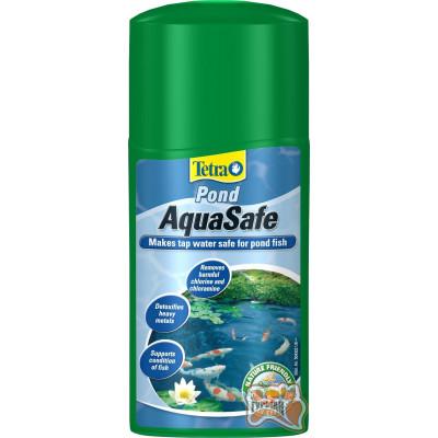 купити Tetra POND AquaSafe 250мл в Одеси