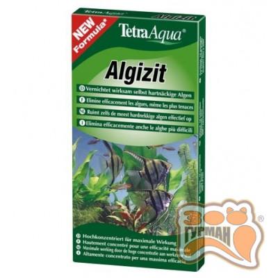 купити Tetra ALGIZIT Проти водоростей 10 таблеток в Одеси