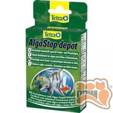 Tetra ALGOSTOP depot 12 табл. против водорослей длительного действия /157743